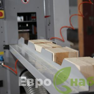 Production of lamellas